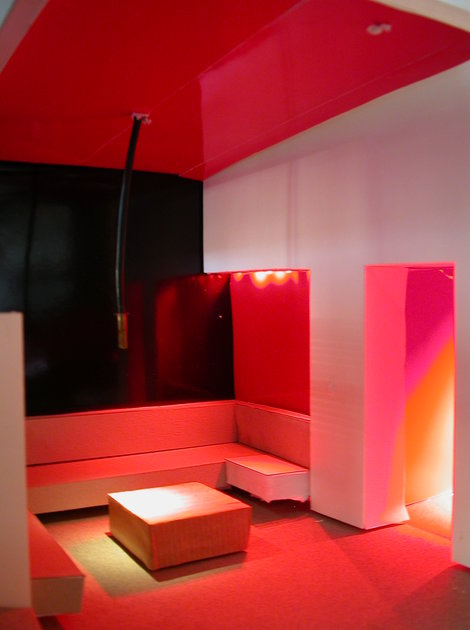 Negroni | Spaces | Antoni Arola Studio