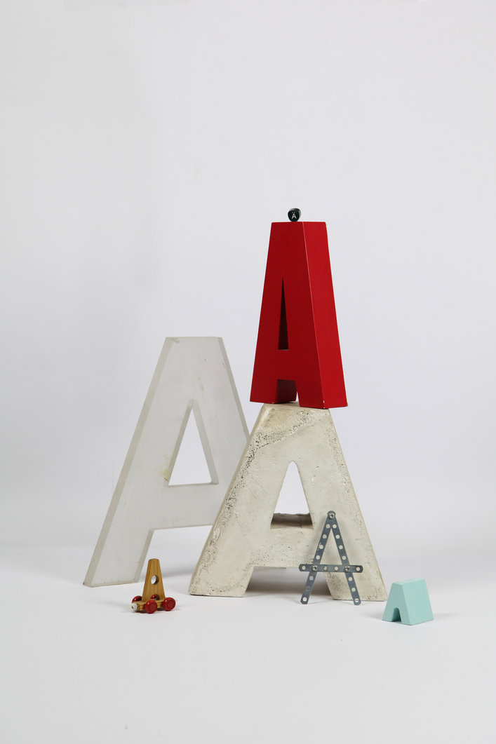 AAAAAA Photographies | Research | Antoni Arola Studio