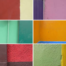 Mexico walls Color -  Collection | Estudi Antoni Arola